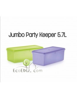 Jumbo Modular Keeper [5.7L Purple / Green]
