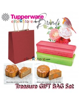 Mooncake Treasure GIFT BAG Set