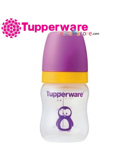 Baby Bottle Penguin with Teat 5oz (1)