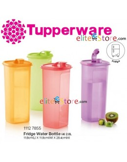 Fridge Water Bottle 2L