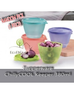 ChillyCOOL Chill Cup Set 380ml x4