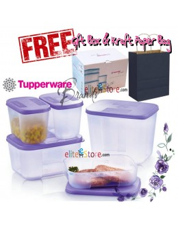 My First PurpleRoses Freezermate Gift Box Set +FREE Gift Bag