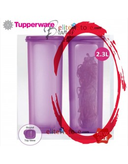 Modular Smart Savers Oval 2.3L [PURPLE]