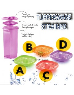 Strainer ( Fits Fridge Bottle )