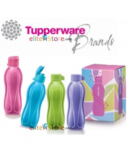 Eco Water Bottle 500ml [Candy Pop] with GIFT BOX