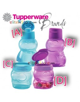 Kids Bottle Fun Set