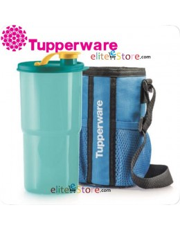 Tumbler with Pouch 900ml [Thirstquake]