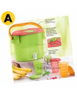 Water Dispenser Outdoor Cooler 8.7L [FRUITY]