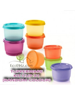 Kit Cup [A.PINK; B.GREEN;C.RANDOM COLOUR]