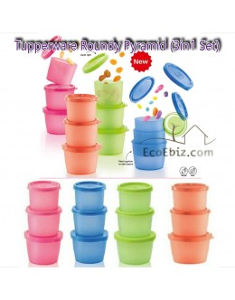 Kit Cup 3in1 Set
