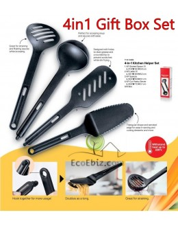 Cooking Helper Gift Box 4in1 Set