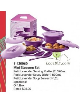 Server Gift Box set [PURPLE]