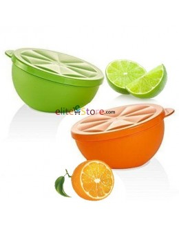 Lemon Bowl 350ml [Lime / Orange]