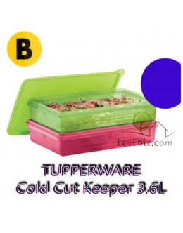 Cold Cut Keeper 3.6L x2 [B] 2in1 Set