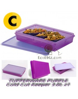 Cold Cut Keeper 3.6L x1 [C] PURPLE