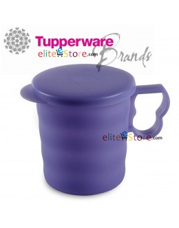 Mug with Seal 350ml [PURPLE]
