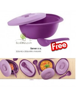PURPLE Server 3L * FREE Scoop